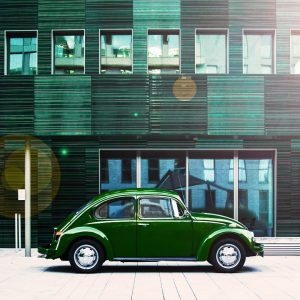 Sorgt für einen makellosen Auftritt. #vw #käfer #vwkäfer #volkswagen #volkswagenat #car #vintagecar #supercar