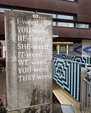 #weedы #вены