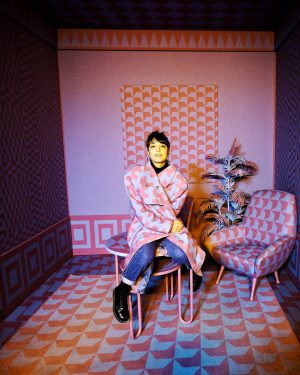 Sagmeister & walsh: beauty. 🌆 . . . . . . #vienna #wien #makvienna #graphicdesign #museumvienna #museumstagram...