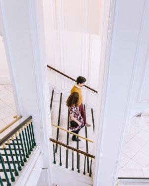 Anja & Nikolaus 💞 ... .. . .. #albertinamuseum #albertina #lovebirds #lovebirdsvienna #sigmadeutschland #sigmafoto #elopement #belovedstories #igersvienna...