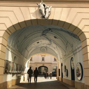 #museumsquartier #vienna #austria #museum #art #architecture #wien #österreich