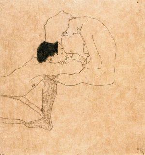 Egon Schiele a Vienna fino al 10 marzo 🖌 @egonschieleofficial @leopold_museum •🗝 •🗝 La mostra celebrativa per...