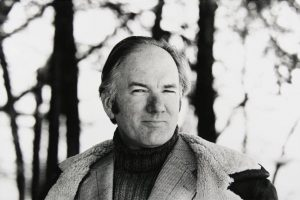 To commemorate Thomas Bernhard, we have looked through our holdings and found this splendid portrait of the...