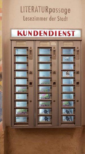 Fenster zur Literatur #Fensterdienstag #windowtuesday #Museumsquartier #Wien #Vienna #Latergram #keintagohnekundendienst #keintagohnekunst