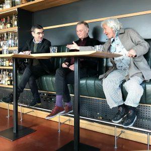 Kunsthalle Wien Karlsplatz #HeinzFrank. #DerWinkeldesEndeskommtimmervonhinten Pressekonferenz: Di 19. Februar 2019 Eröffnung:#opening Di 19/2 2019 |19 Uhr Das...