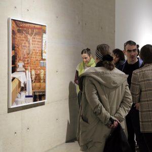 Am Mi 20/2 um 18 Uhr führt Kunsthalle Wien Direktor Nicolaus Schafhausen durch die von ihm kuratierte...