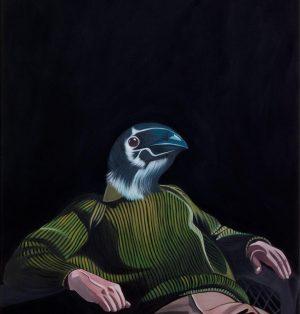 R.I.P Thomas Bernhard (1931-1989), du weiser komischer trauriger schwarzer Vogel …