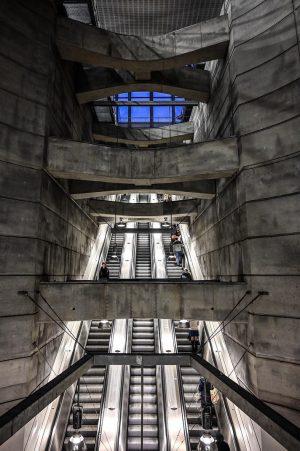 #subway #underground #schottenring #igersvienna #igersaustria #vienna #viennanow #walkinvienna