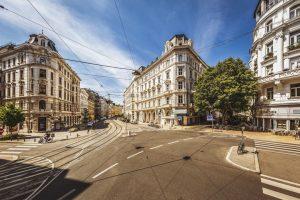 #servitenviertel #alsergrund #diewienereinkaufsstrassen #cityview #urbanphotography #streetphotography #photography #urban #street #architecture #streetview #wien #österreich #klassik #historismus #innere #stadt...
