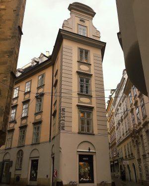 Das Wien Museum befindet sich nicht nur am Karlsplatz, sondern in der ganzen ...