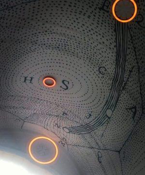 MQ Durchgangsdecke Geçit tavanı