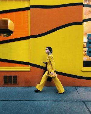 abbey road / yellow submarine / John Lemmon / D*head running through the city 🍋🍋🍋