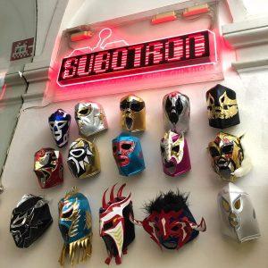 #mascaras #luchalibre #directamentedemexico #superhero #reallifeavatar #fasching