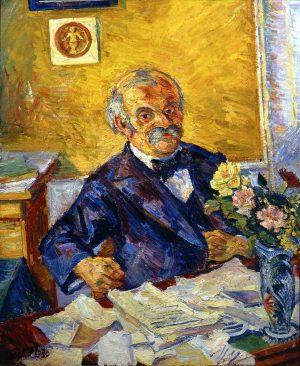 #bornonthisday Heute jährt sich der Geburtstag von Julius Tandler zum 150. mal. Tandler war die zentrale Figur...