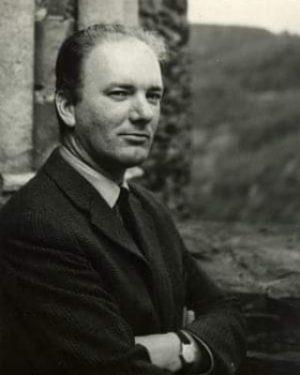Heute jährt sich der Todestag von Thomas Bernhard zum 30. Mal...
