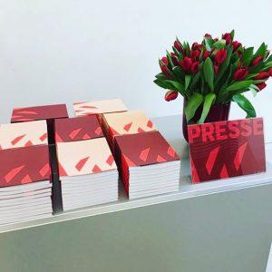 #repost @wienerfestwochen ❤️ Danke fürs Ausrichten dieser schönen Pressekonferenz ❤️ Wir freuen uns schon MEGA - auch...
