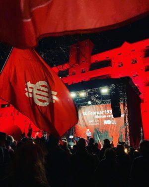 Niemals vergessen! #februargedenken #1934 Karl Marx-Hof