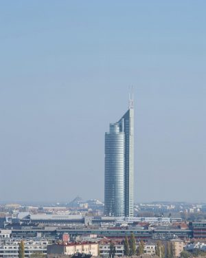 Millennium Tower | Architects Architekten Gustav Peichl, Boris Podrecca and Rudolf F. Weber and ATP Architects |...