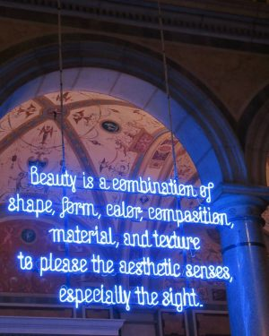 SAGMEISTER & WALSH: Beauty