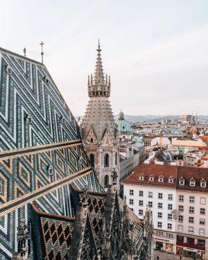 h o m e 🇦🇹 • Liebes Wien, um ehrlich zu sein: Wir dachten ja, dass die...