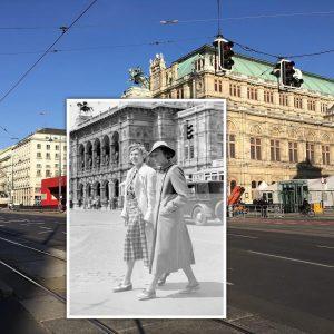 Traditionellerweise verwandelt sich die Oper am letzten Donnerstag im Fasching in den wohl größten Ballsaal Österreichs. Der...