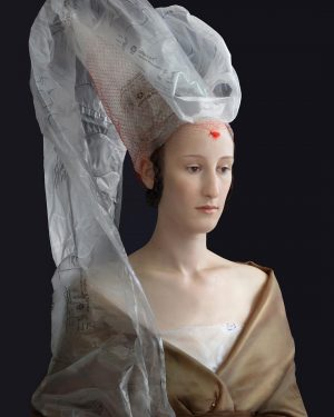 On view until 26 February: 'Veiled, Unveiled! The Headscarf' 🙌 Within the exhibition we present Suzanne Jongmans'...