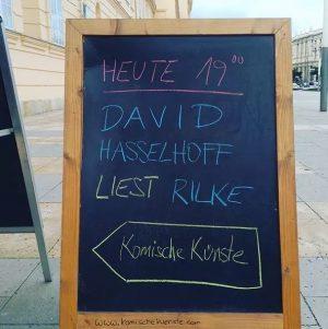 Wien, Museumsquartier, du Nabel der Weltkultur!
