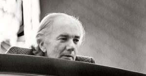 An interactive map of #thomasbernhard's