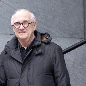 Der österreichische Architekturkritiker und Autor Friedrich Achleitner ist heute im Alter von 89 Jahren verstorben. 2009 auf...