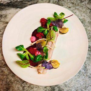 Heringsschmaus awaits you at our restaurant! 😍🐟😍🐟😍🐟 #mottoamfluss #heringsschmaus #foodlove #vienna Motto am Fluss
