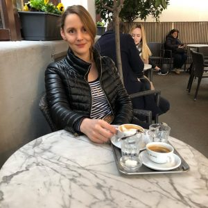 Wiener Kaffeehauskultur genießen 🤪 im #cafehawelka