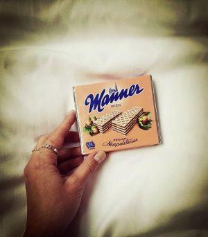 Breakfast Vienna-Style ♥️ * * * #ohvienna #vienna #viennanow #viennagoforit #ilovevienna #wienliebe #österreich #austria #austrianfood #food #foodandtravel...