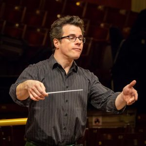 #CONCERT Jakub Hrůša is always welcome at the podium of the WS. At this year's concert he...
