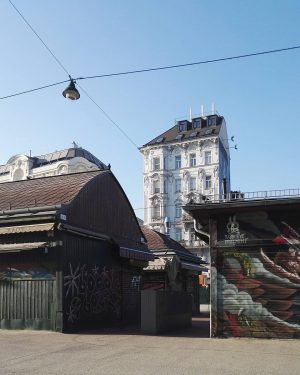 Sunday View by @in.wien.mit.wien 👌 Den Sonntag in Wien aus unterschiedlichsten Perspektiven findet ...