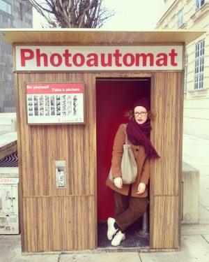 Museumsquartier. #photoautomat #photomat #wien #vienna #museumsquartier #mq #travelphotography #travel #wienstagram #viennagram #takeapicture #fotoautomat ...