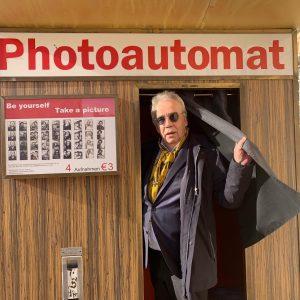 Einen Zwischenstop beim Photoautomat konnten wir uns nicht verkneifen! 📸 . . . ...