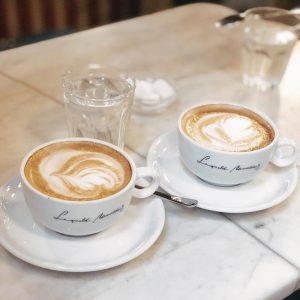sundays in Vienna ☕️ #kaffeehauskultur #coffeelove #liebeliebeliebe