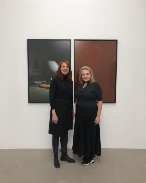 Katharina Gruzei#charim galerie#Vernissage#photo wien#morgen 21.3. 19 Uhr