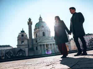 Wien 🇦🇹 #vienna #austria #visitvienna #stayandwander #travellustcouples #travelawsome #wondermore #coupletravelgoals #igworldclub #moodygrams #travelinspo ...