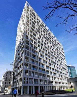 Donaucity 22nd district . . . . #visualambassador #urbanexplorer #vienna_austria #viennagoforit #igersvienna #onlinevienna #topviennaphoto #viennastravel #wienstagram #stadtwien...