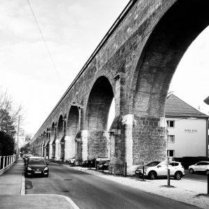 Erste Kaiser-Franz-Joseph-Hochquellenleitung . architecture by #AntonGabrielli . #aquädukt #wasser #water #bogen #arc #architektur #arcitecture #wien #vienna #aqua...