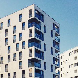 Fenster, Aspern #architektur #architecture #vienna #austria #igersvienna #wien #österreich #contemporary #wohnhaus #housing #nurderschönheitwegen #youshouldbettereatarchitecture #fenster #window #wiennurduallein
