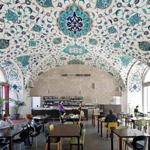 Ihr habt gewählt: Euer Community-Tipp des Monats ist das @cafecorbaci im Museumsquartier. Eure ...