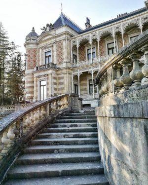 Jetzt wieder für euch geöffnet: die Hermesvilla! Inmitten des ehemaligen kaiserlichen Jagdgebietes Lainzer Tiergarten gelegen ist sie...