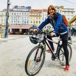 Wir wünschen euch einen guten Start in die neue Woche! 😊🚲 #fahrradwien #igersvienna #lovecycling