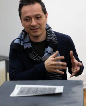 Oscar Cueto,
