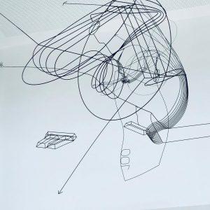 #artday Heute werfen wir einen Blick nach oben ⬆️ zur beeindruckenden Skulptur von ...