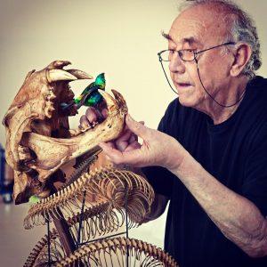 Happy Birthday, Daniel Spoerri! 🎉 On this occasion we joyfully look back to the Daniel Spoerri-exhibition at...