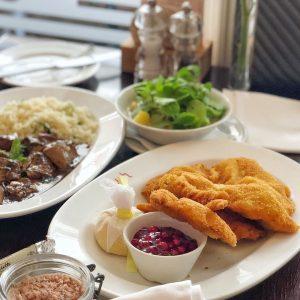 Hausmannskost Week 7/7 🍖 Heute endet unsere Woche der gutbürgerlichen Küche leider schon ...