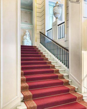 Albertina, pra mim, é um dos melhores museus em Viena. Acervo bom, arquitetura ...